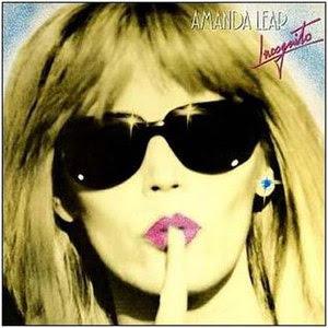 Incognito (Amanda Lear album)
