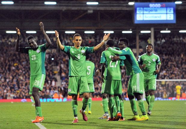 Chelsea stars Mikel & Moses the headline acts as Nigeria announce World Cup squad