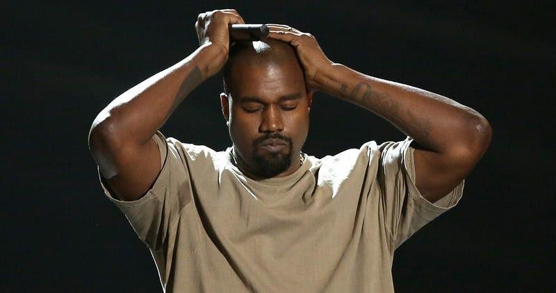 El último disco de Kanye West bate récords de descargas piratas tras su lanzamiento en Tidal