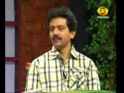 MUNEER AHMED JAMI INTERVIEW BY DR RAFIQ