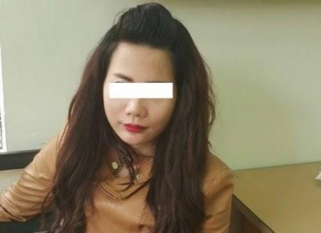 Hình ảnh Phá một nhóm bán dâm qua Zalo giá 3 triệu số 1
