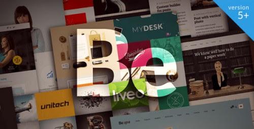 [Nulled] BeTheme v5.7 - Responsive Multi-Purpose WordPress Theme