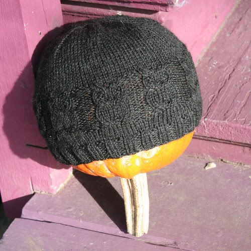 Hat for the Small Boy