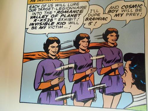 """Adventure Comics"" #326 (7)"