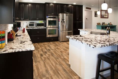 kitchen flooring trends  kitchen flooring ideas