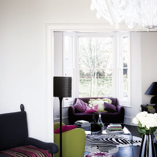 Second living room | Show-stopping Victorian terrace house tour