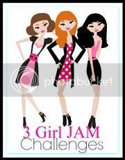 3 Girl JAM Challenges