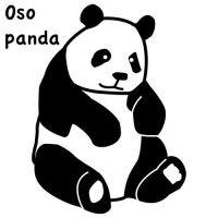Pandas Bebes Para Colorear Bebe Panda Para Colorear Panda X Cm