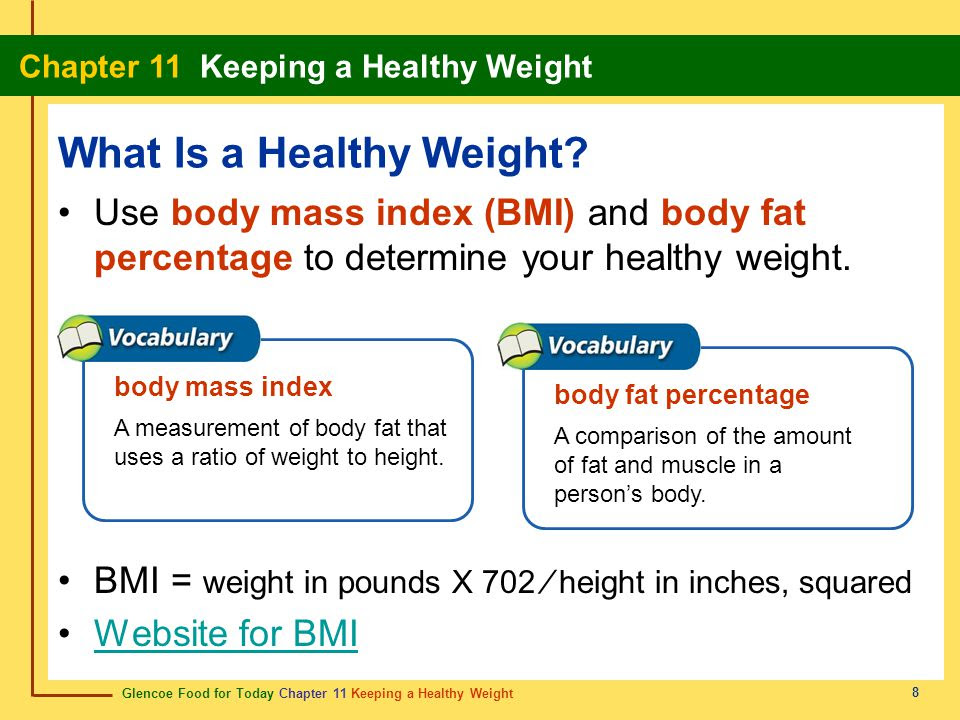 male body fat percentage chart age