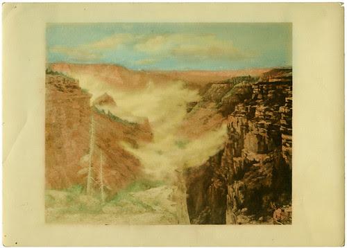 Grand Canyon_tatteredandlost