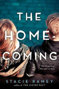 Title: The Homecoming, Author: Stacie Ramey