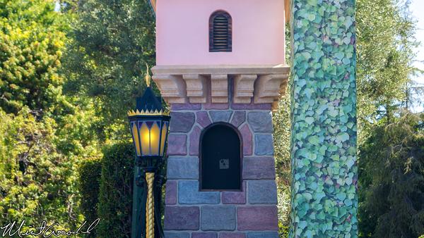 Disneyland Resort, Disneyland, Sleeping, Beauty, Castle, Diamond, Disneyland60, Sparkle, Shimmer, Dazzle, Tower, Forecourt