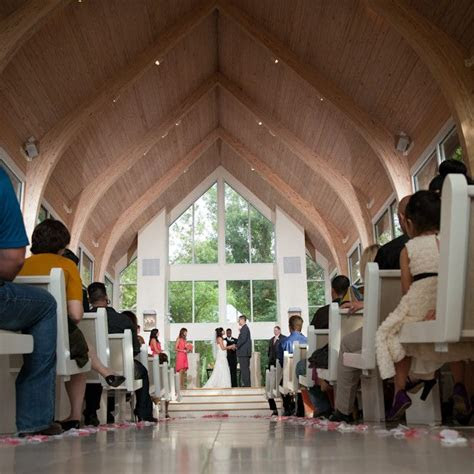 Tarp Chapel   Tulsa wedding and event venue / bed and
