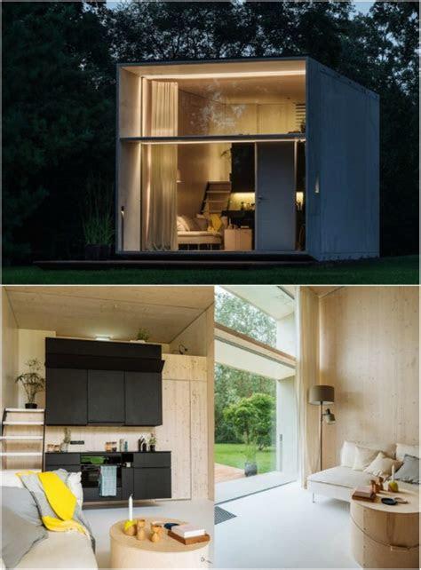 minimalist houses design simple unique