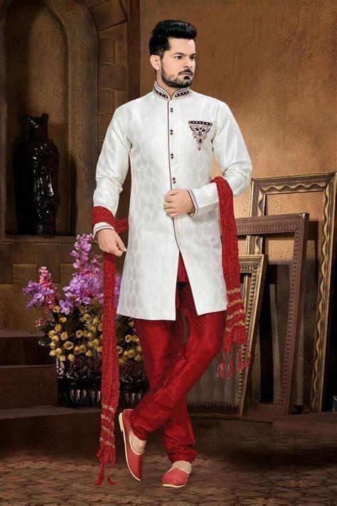 30 best Collection of Groom's Designer wear for wedding