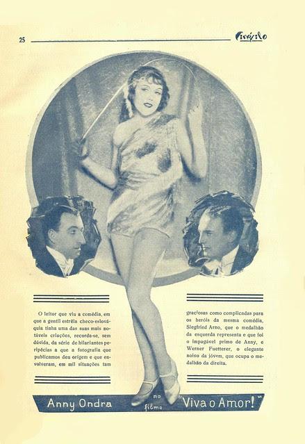 Cinéfilo, No. 73, January 11 1930 - 23