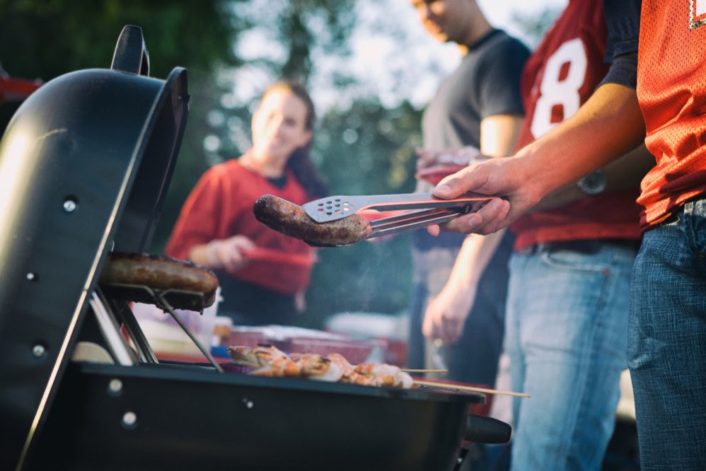 The Nonexistent Link Between Grilling And Gender