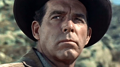 Face of a Fugitive - Great Western Movies