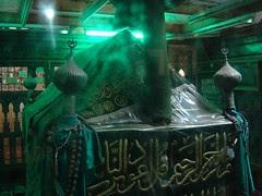 Makam Imam Syafi'e, Kaherah, Mesir
