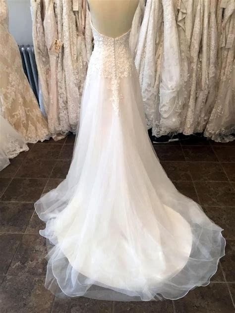 Brand new, never worn Maggie Sottero Beth wedding dress