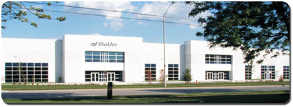 Shaklee Canada Inc. Head Office
