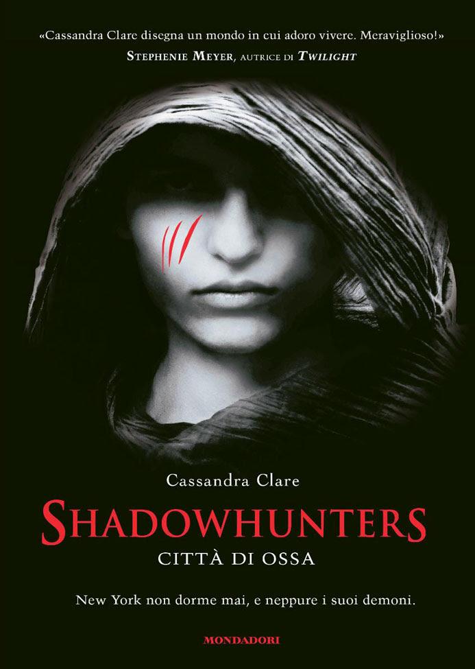 Shadowhunters TMI