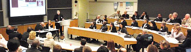 Wharton Health Care Management Alumni Association ...