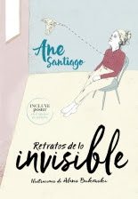 megustaleer - Retratos de lo invisible - Ane Santiago
