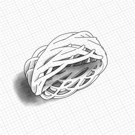 Wide Feather Wedding Ring   Jewelry Designs
