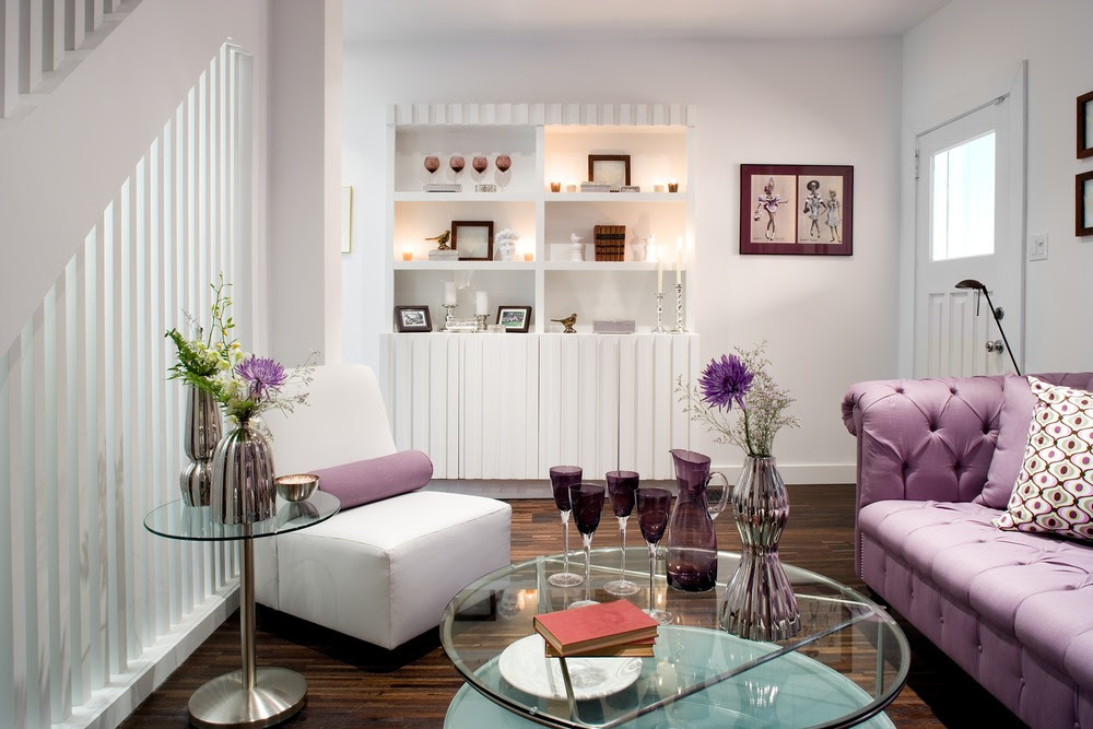 Great Small Living Room Designs By Colin  Justin  Decoholic