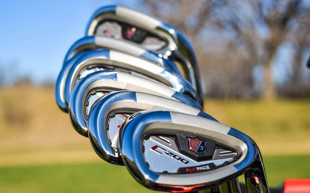 CONTEST: Official Wilson Staff C200 National Demo Event ...