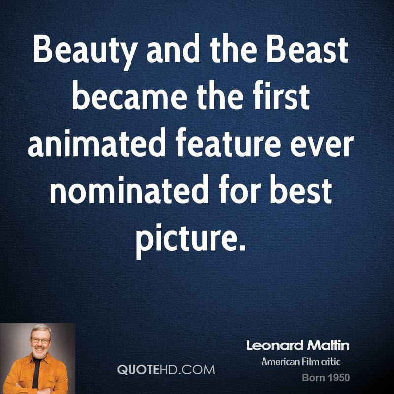 Leonard Maltin Beauty Quotes Quotehd
