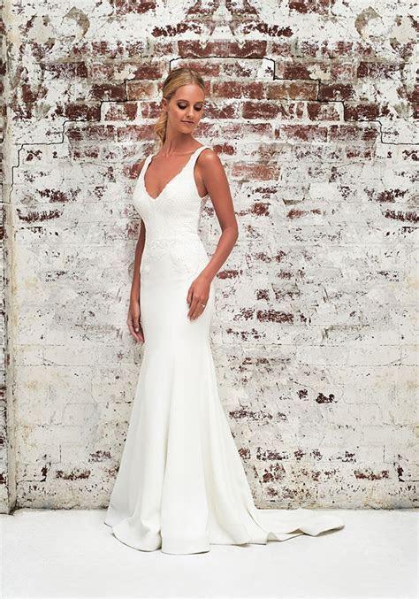 Jane Hill Sienna Second Hand Wedding Dress on Sale 59% Off