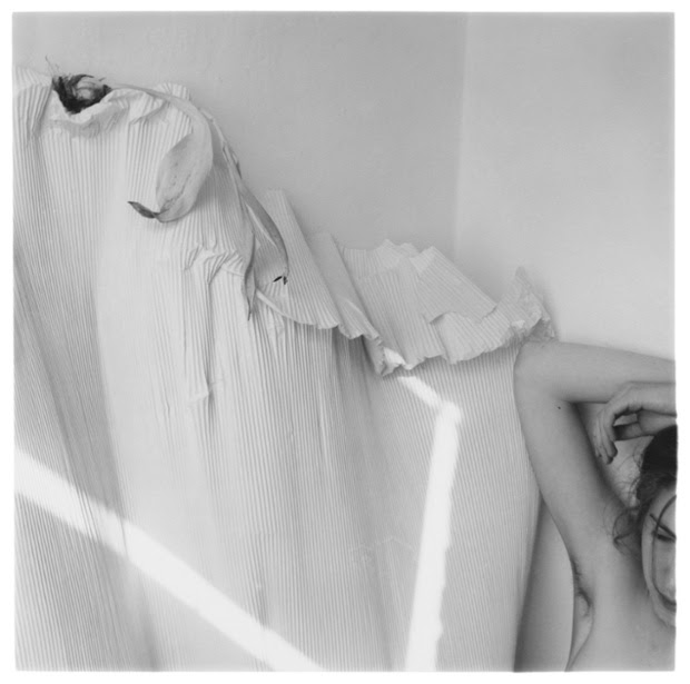 Francesca Woodman, Untitled, New York, 1979-1980