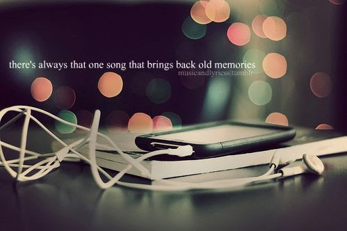 Theres Always That One Song That Brings Back Old Memories Picture