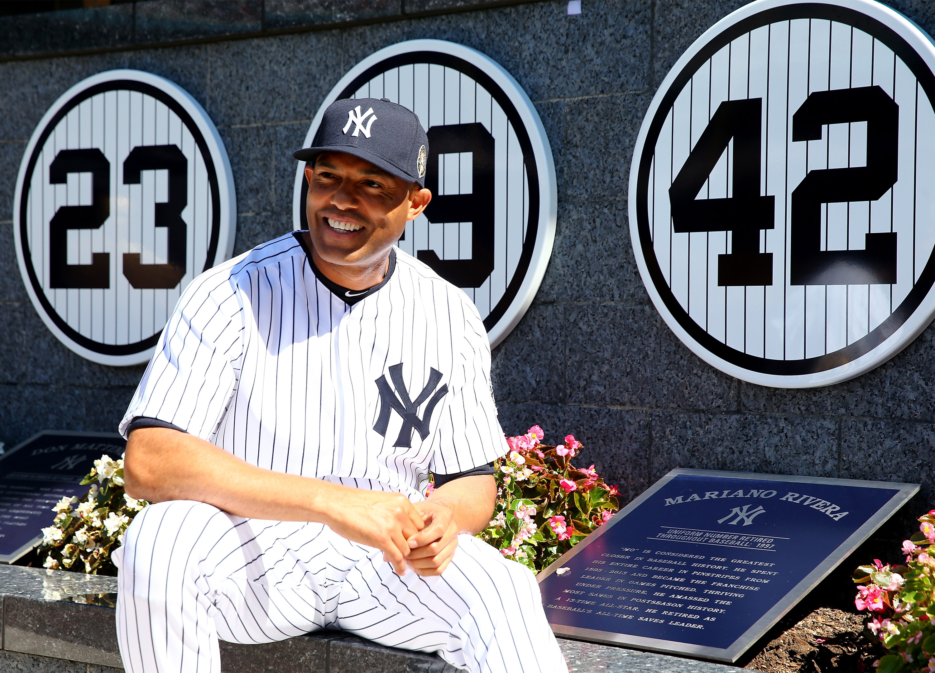 Image result for mariano rivera new york post