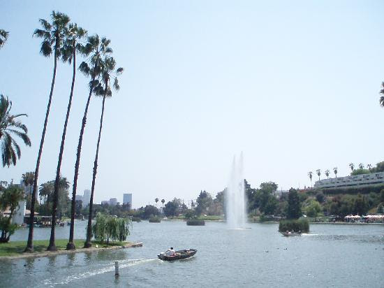 Photos of Echo Park, Los Angeles