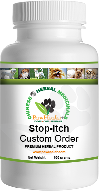 Stop-Itch: Custom Order