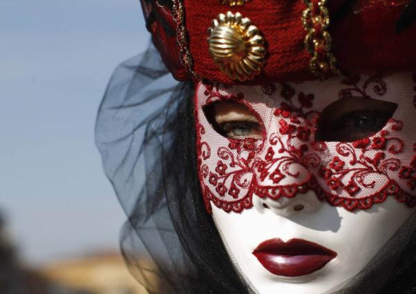 carnaval venise 2012 2 Carnaval de Venise 2012 : Voyage au Pays des Masques