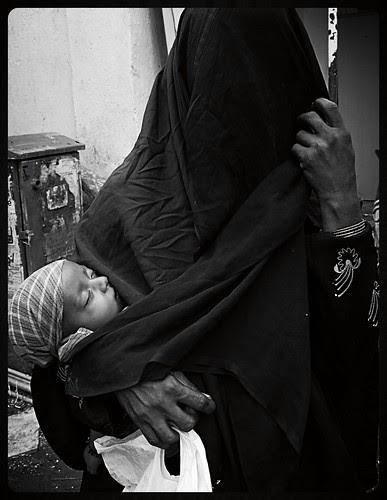 Ramzan Is Hope For Muslim Beggars by firoze shakir photographerno1