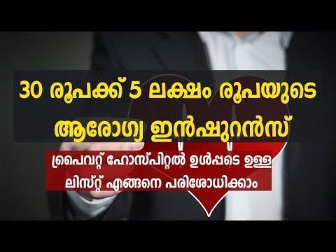 How to apply Online Ayushman Bharat Yojana health Card