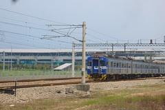 EMU537-5921次區間車