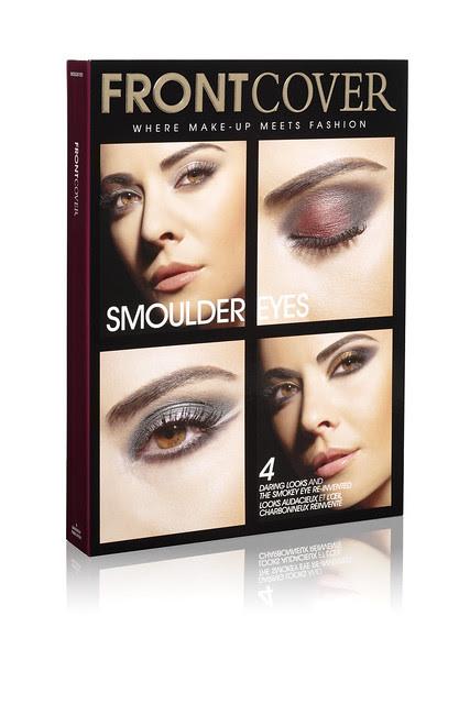 3 Smoulder Eyes