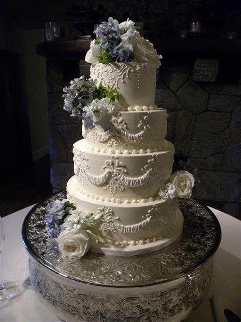 Vintage Wedding Cake Designs   Wedding and Bridal Inspiration