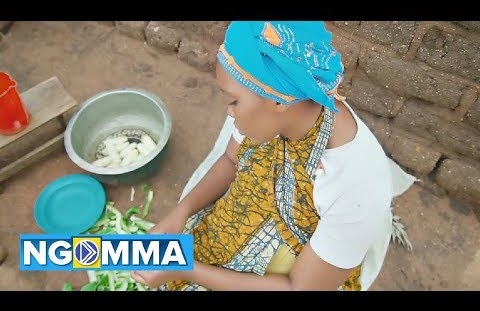 Download or Watch(Official Video) Best naso - Kalima