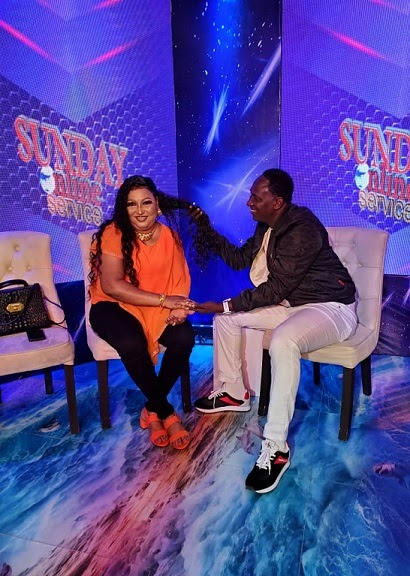 """[BangHitz] This is """"Jealousy and Clout Chasing"""" taken too far!""""-Popular Billionaire Business woman, Ehi Ogbebor, warns Instagram Rumor Peddlers"""