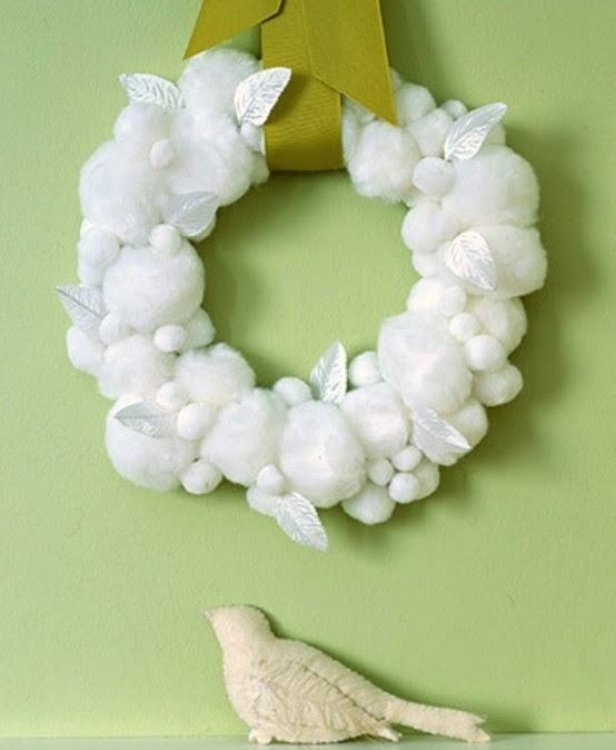 50 Awesome Christmas Wreaths Ideas For All Types Of Décor - 13 ...