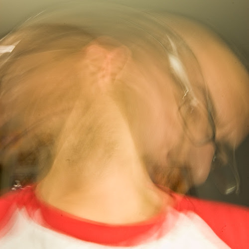 Con la cabeza en todos lados, en ninguna parte (365-179)