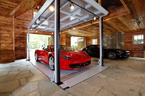 The Best Way To Build A Simple Pole Barn Garage Design Induced Info