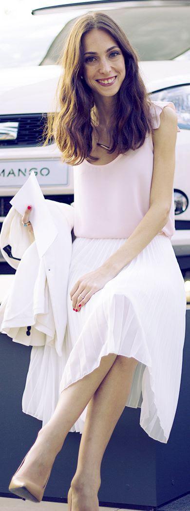 Mango Lilac Women's Loose Chiffon Tankini